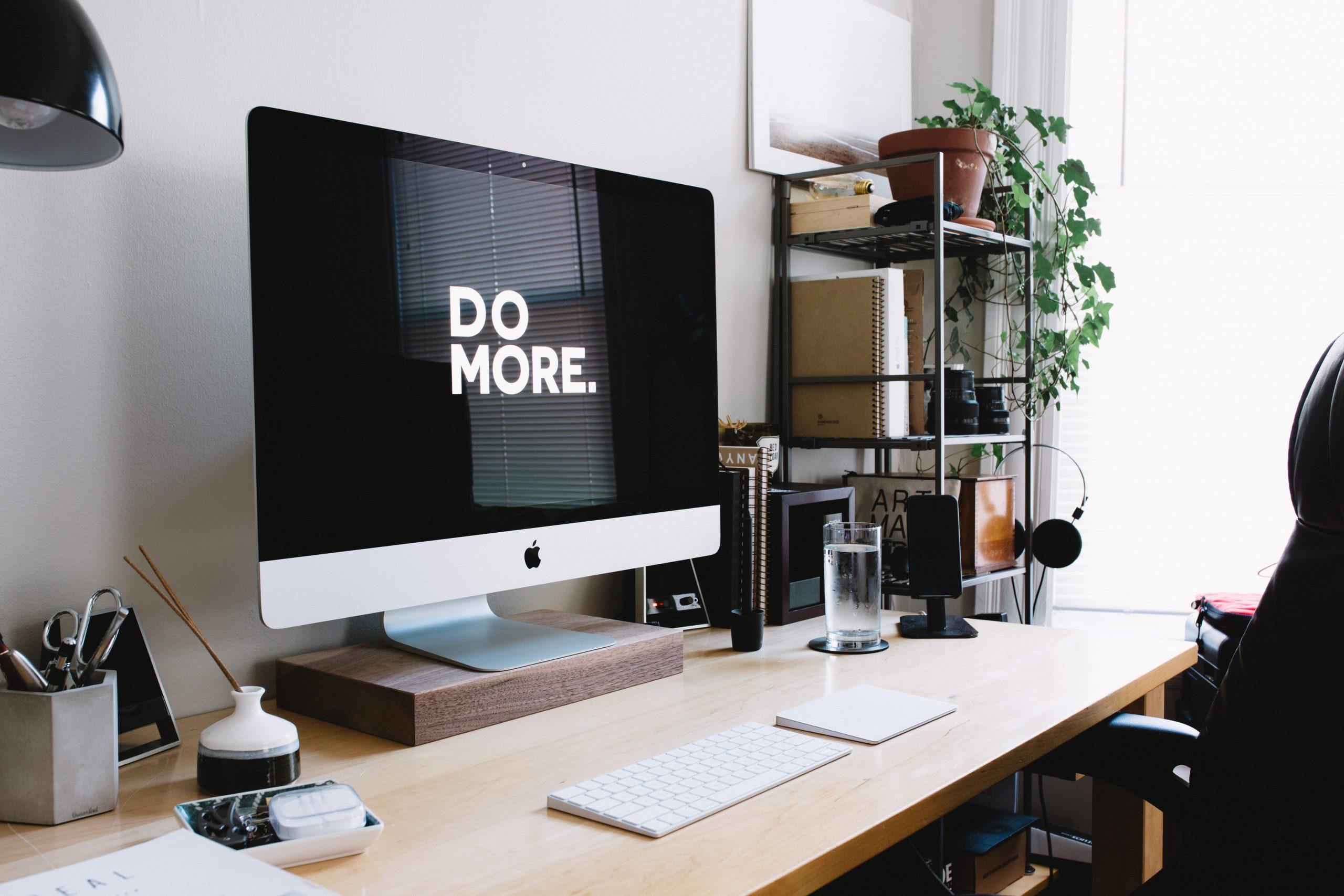 Six productivity tips to help your business thrive remotely